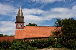 Maschen Friedenskirche